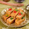 Hémangi autentikus indiai receptje, amelyet imádni fogtok, mindenféle hús- és házisajt pótlására alkalmas, ha valakinek ez, valamiért hiányozna a tányérról igazi csemege. Hozzávalók: egy nagy csokor korianderlevél2 ek ghí vagy olaj1 […]