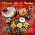 A nyomdába kerültHémangi új receptgyűjteménye, azIllatok, utcák, Indiacímű könyv. Témája pedig ezek után mi más lehetne, mint népszerű vegetáriánus street food receptek. Az ételnek, az étkezésnek központi szerepe van Indiában. Része […]