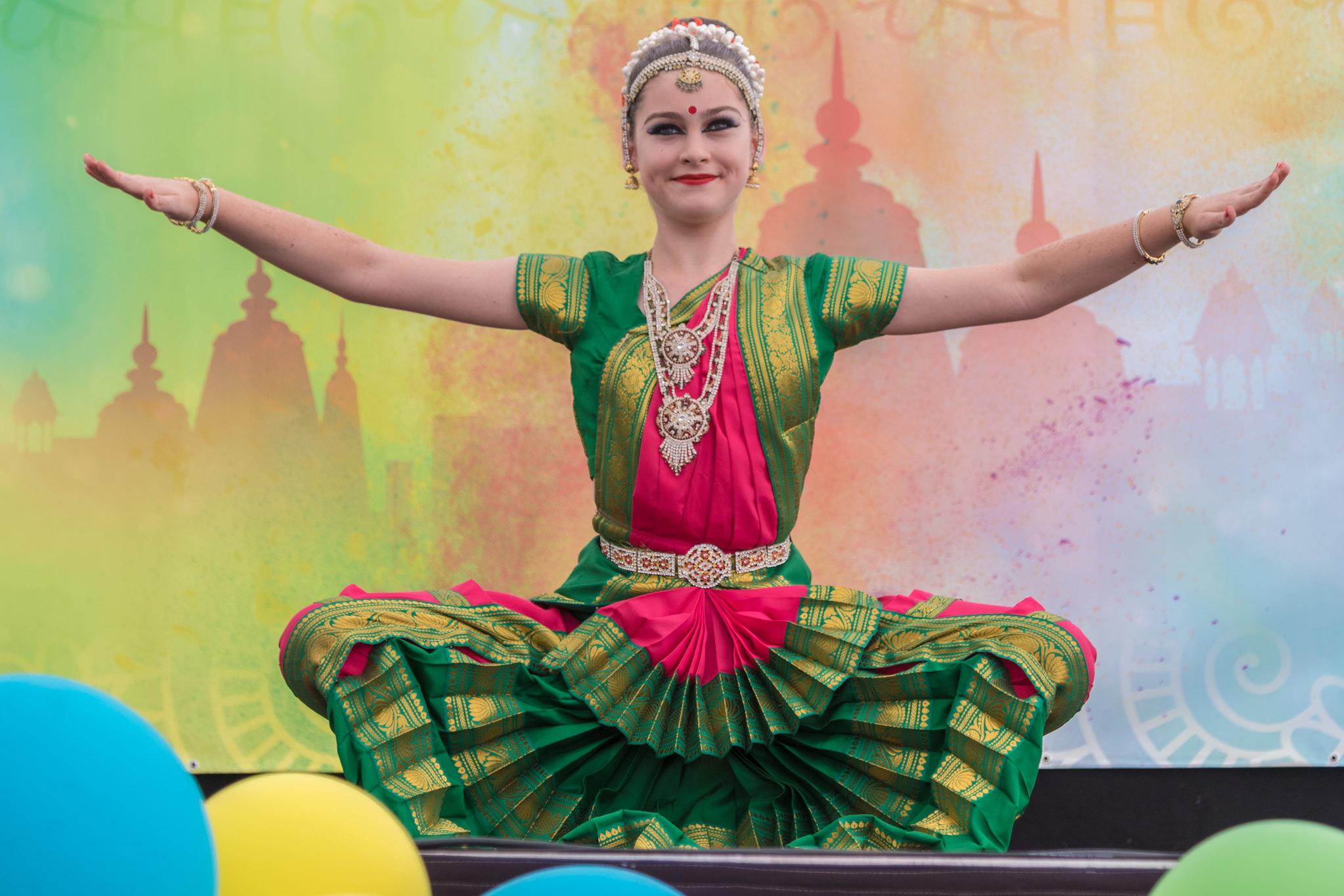 találkozó indiai nő